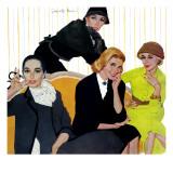 Women`s Suits