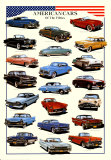 Cars by Type