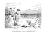 Business New Yorker Cartoons