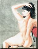 Black Market Canvas Collection