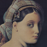 Grand Odalisque by Ingres