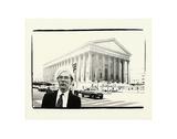 Buildings (Warhol Photography)