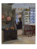 Home Interiors (Fine Art)