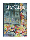 New Yorker Covers 2007