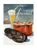 Gourmet Magazine Covers