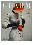 Charm Magazine Covers