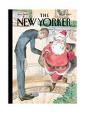 Barry Blitt New Yorker Covers