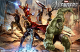 Marvel Comics Franchises