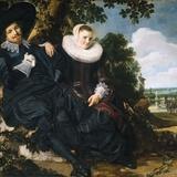 Frans Hals the Elder