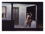 Porches (Fine Art)