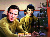 Star Trek by Series