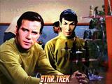 Star Trek by Series