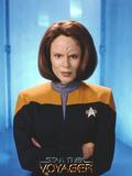 Star Trek: Voyager (CBS)