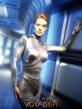 Star Trek Photos (CBS)
