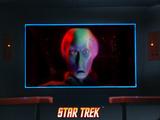 Star Trek Hidden Treasures (CBS)