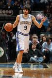 Ricky Rubio (Timberwolves)