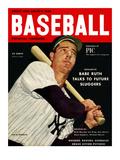 1940's Sporting News