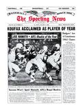 1960's Sporting News