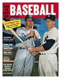 1950's Sporting News