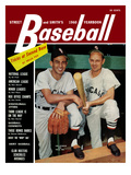 1960's Sporting News