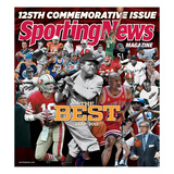 2010's Sporting News