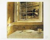Dining Rooms (Fine Art)
