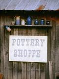 Pottery Still Life (Photography)