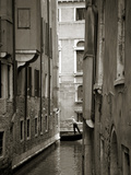 Alleys (B&W Photography)