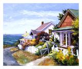 Houses (Decorative Art)