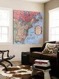 Giant Maps