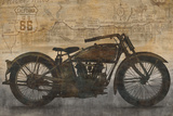 Motorcycles (Decorative Art)