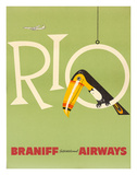 Braniff International Airways