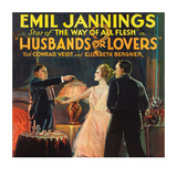 Husbands Or Lovers (1924)