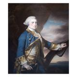 Francis Cotes