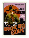 Apache Kid's Escape (1930)