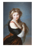 Elisabeth Louise Vigee-lebrun