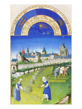 Paul Herman & Jean Limbourg
