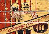 Vintage Food & Beverage (Wood Signs)