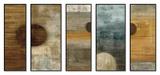 5 Piece Wall Art Sets