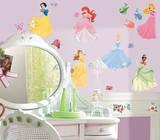 Princess Theme Girl's Room