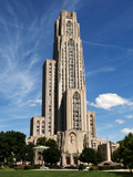 University of Pittsburgh Football