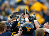 West Virginia University Football