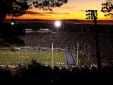 University of California Berkeley Football
