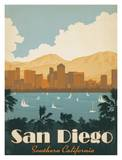 California`s Beach Cities