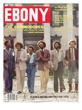 Commodores (Ebony)
