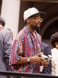 Spike Lee (Ebony)