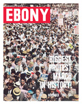 March on Washington (Ebony)