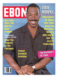 Eddie Murphy (Ebony)