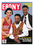 Spike Lee (Ebony)