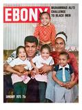 George Foreman (Ebony)